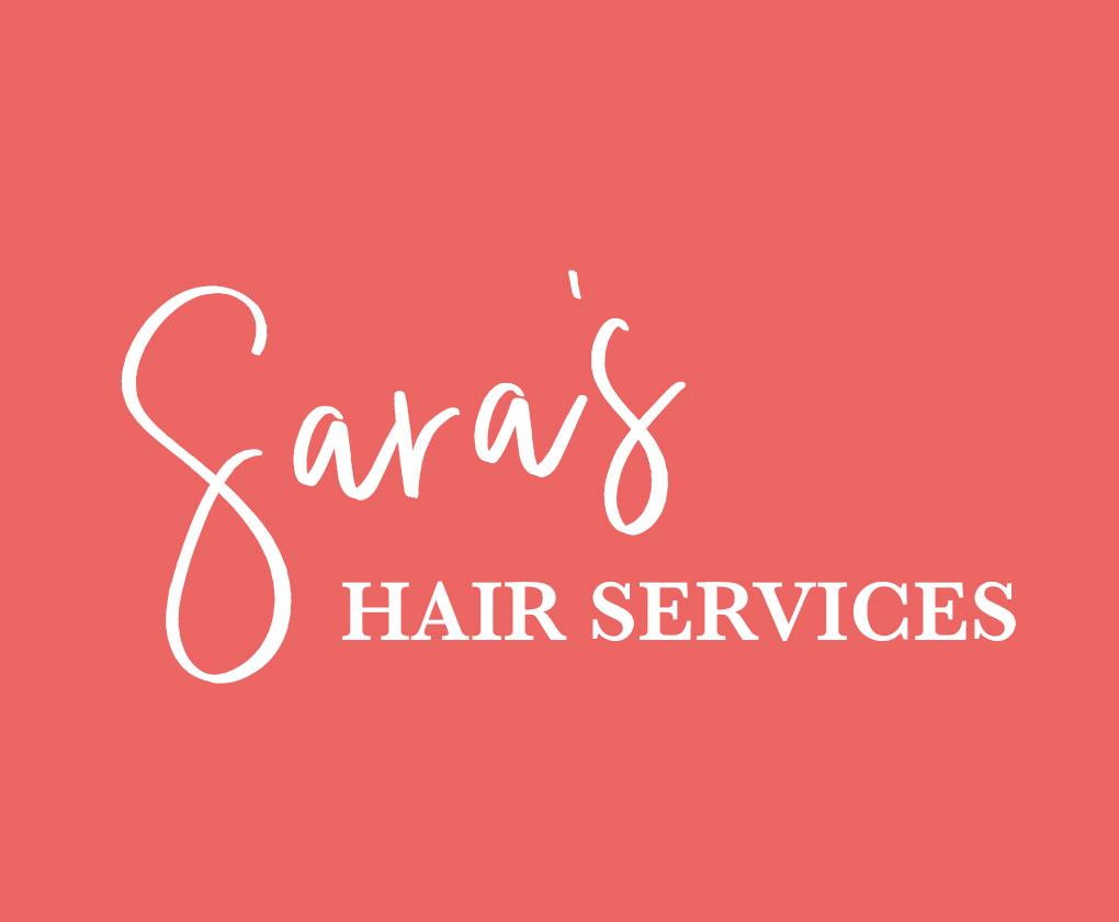 Sara's Hair Services
